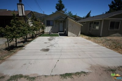 1105 W Country Club, Big Bear, CA 92314 - MLS#: 18390836PS