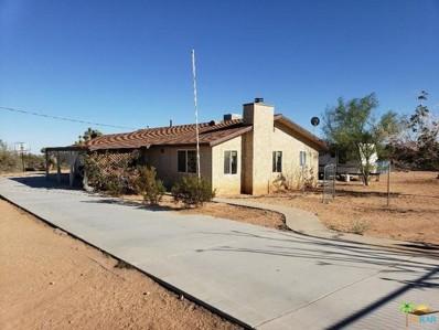 3225 BALSA Avenue, Yucca Valley, CA 92284 - MLS#: 18390888PS