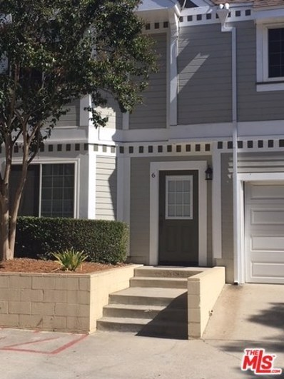 13750 HUBBARD Street UNIT 6, Sylmar, CA 91342 - MLS#: 18390918