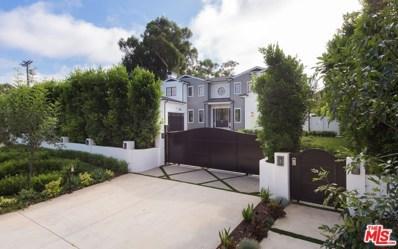 107 N CLIFFWOOD Avenue, Los Angeles, CA 90049 - MLS#: 18390932