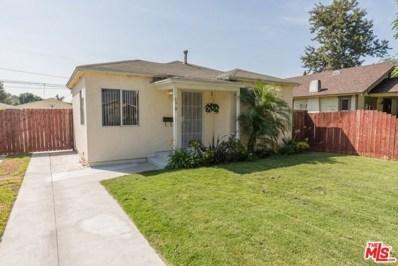 178 W Plymouth Street, Long Beach, CA 90805 - MLS#: 18390982