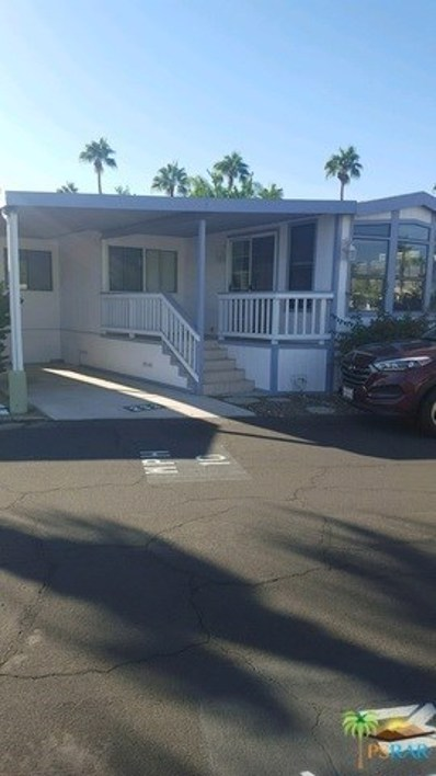 69801 RAMON Road UNIT 233, Cathedral City, CA 92234 - MLS#: 18390984PS