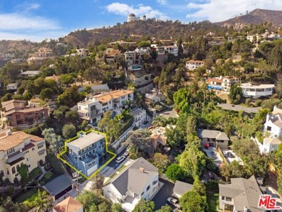 4749 BONVUE Avenue, Los Angeles, CA 90027 - MLS#: 18390994