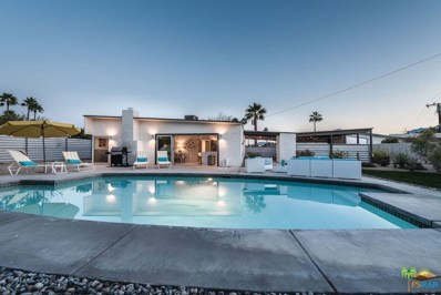 2793 N KITTY HAWK Drive, Palm Springs, CA 92262 - MLS#: 18391008PS