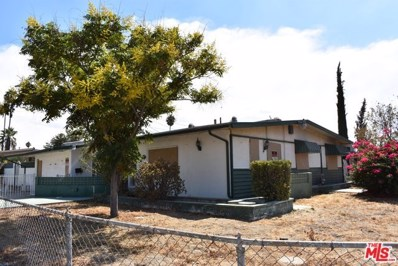 715 S Alice Avenue, Rialto, CA 92376 - MLS#: 18391082