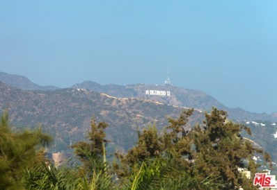 135 S SWALL Drive UNIT PH1, Los Angeles, CA 90048 - MLS#: 18391102