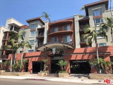 100 S ALAMEDA Street UNIT 149, Los Angeles, CA 90012 - MLS#: 18391116