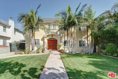 910 WESTCHESTER Place, Los Angeles, CA 90019 - MLS#: 18391136