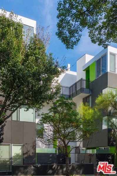 1200 N Sweetzer Avenue UNIT 8, West Hollywood, CA 90069 - MLS#: 18391160