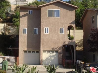 3654 City Terrace Drive, Los Angeles, CA 90063 - MLS#: 18391162
