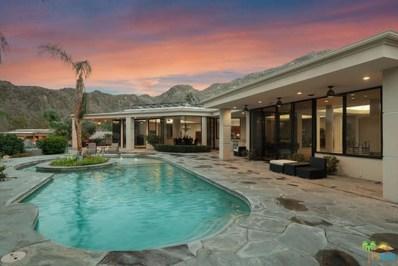 70305 THUNDERBIRD Road, Rancho Mirage, CA 92270 - #: 18391194PS