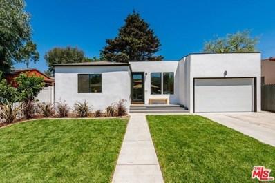 2756 S BENTLEY Avenue, Los Angeles, CA 90064 - MLS#: 18391202