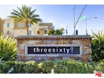 5419 STRAND UNIT 101, Hawthorne, CA 90250 - MLS#: 18391232