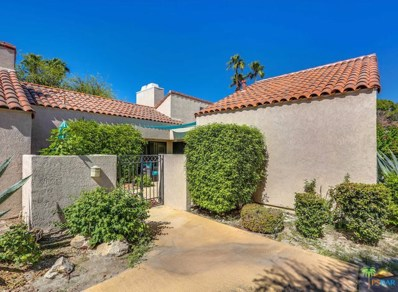 339 FOREST HILLS Drive, Rancho Mirage, CA 92270 - #: 18391250PS