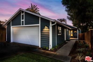 5122 CORINGA Drive, Los Angeles, CA 90042 - MLS#: 18391260