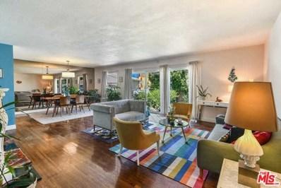 3043 LINDA Lane, Santa Monica, CA 90405 - MLS#: 18391266