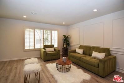 321 N PALM Drive UNIT 5, Beverly Hills, CA 90210 - MLS#: 18391282