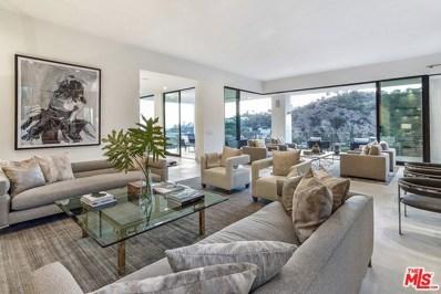 9141 THRASHER Avenue, Los Angeles, CA 90069 - MLS#: 18391340