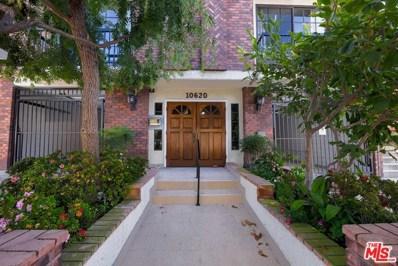 10620 EASTBORNE Avenue UNIT 102, Los Angeles, CA 90024 - MLS#: 18391350