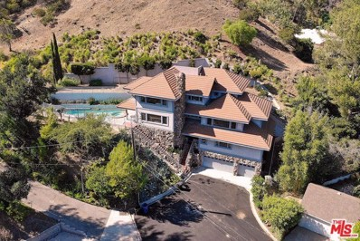 9819 CURWOOD Place, Beverly Hills, CA 90210 - MLS#: 18391354