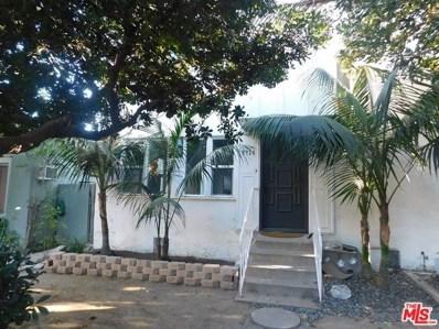 8722 Ashcroft Avenue, West Hollywood, CA 90048 - MLS#: 18391372