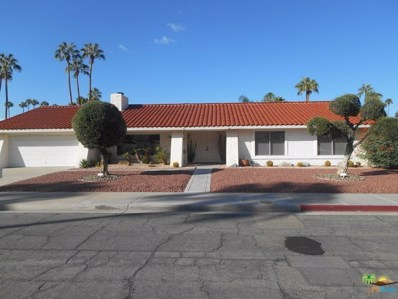 2294 E CONCHITA Way, Palm Springs, CA 92264 - MLS#: 18391394PS