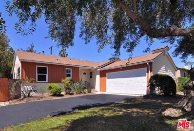 16441 Plummer Street, Northridge, CA 91343 - MLS#: 18391414