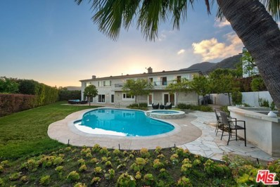 380 SURFVIEW Drive, Pacific Palisades, CA 90272 - MLS#: 18391416