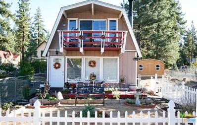 1028 W AEROPLANE, Big Bear, CA 92314 - MLS#: 18391432PS