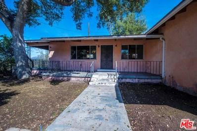 985 SHELLY Street, Altadena, CA 91001 - MLS#: 18391440