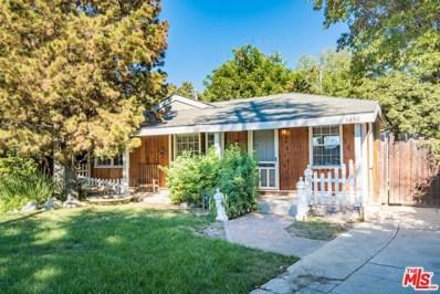 5856 Cedros Avenue, Sherman Oaks, CA 91411 - MLS#: 18391462