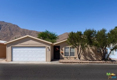 22840 STERLING Avenue UNIT 124, Palm Springs, CA 92262 - MLS#: 18391472PS