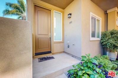 20615 AMIE Avenue UNIT 101, Torrance, CA 90503 - MLS#: 18391474