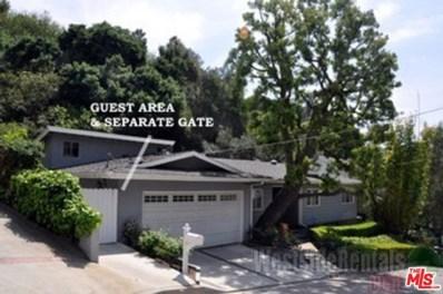 3546 Laurelvale Drive, Studio City, CA 91604 - MLS#: 18391476
