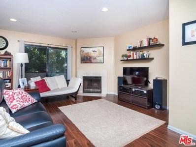 8516 CADILLAC Avenue UNIT 6, Los Angeles, CA 90034 - MLS#: 18391488