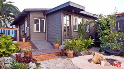1112 ELECTRIC Avenue, Venice, CA 90291 - MLS#: 18391502
