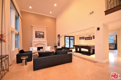 2093 Mount Olympus Drive, Los Angeles, CA 90046 - MLS#: 18391566
