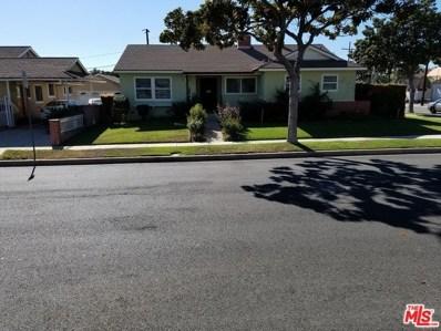 10401 S 2ND Avenue, Inglewood, CA 90303 - MLS#: 18391620