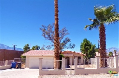13305 QUINTA Way, Desert Hot Springs, CA 92240 - MLS#: 18391680PS