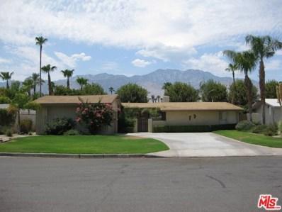 2463 S BROADMOOR Drive, Palm Springs, CA 92264 - MLS#: 18391684