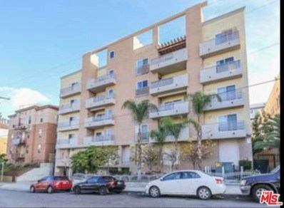 980 S Oxford Avenue UNIT 304, Los Angeles, CA 90006 - MLS#: 18391694