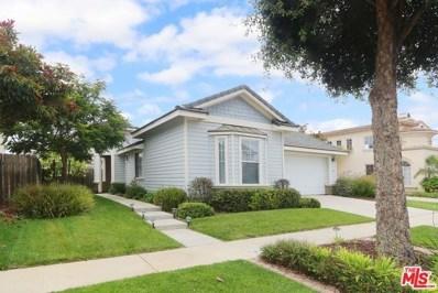 1646 CAPITOLA Street, Santa Maria, CA 93458 - MLS#: 18391744