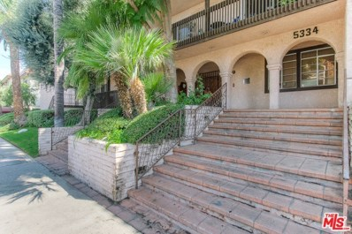 5334 LINDLEY Avenue UNIT 121, Encino, CA 91316 - MLS#: 18391752