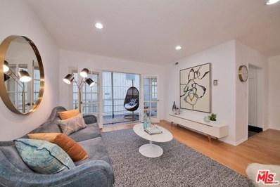 7949 Selma Avenue UNIT 5, Los Angeles, CA 90046 - MLS#: 18391754