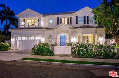 148 S SALTAIR Avenue, Los Angeles, CA 90049 - MLS#: 18391758