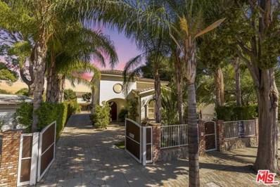 11010 MEMORY PARK Avenue, Mission Hills (San Fernando), CA 91345 - MLS#: 18391770