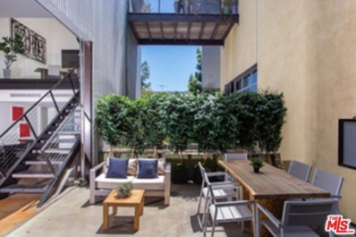 1011 N ORANGE GROVE Avenue UNIT 2, West Hollywood, CA 90046 - MLS#: 18391792