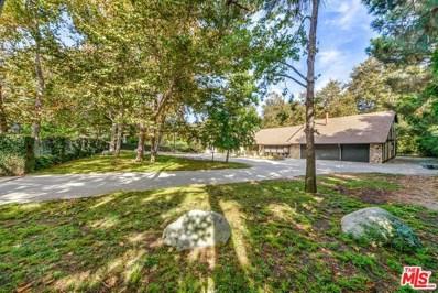 6356 BUSCH Drive, Malibu, CA 90265 - MLS#: 18391796
