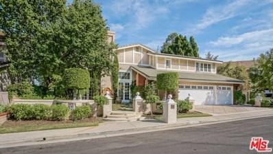 4408 DULCINEA Court, Woodland Hills, CA 91364 - MLS#: 18391810