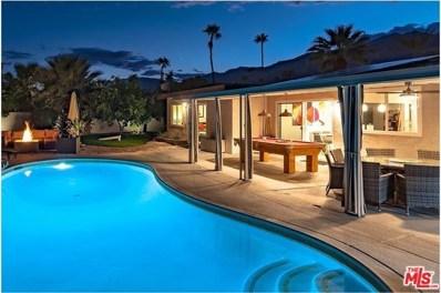 252 CERRITOS Drive, Palm Springs, CA 92262 - #: 18391814